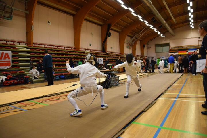 VSB beker Sint-Niklaas (2014)