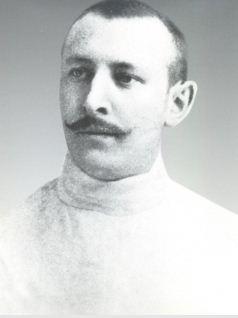 Albert Feyerick